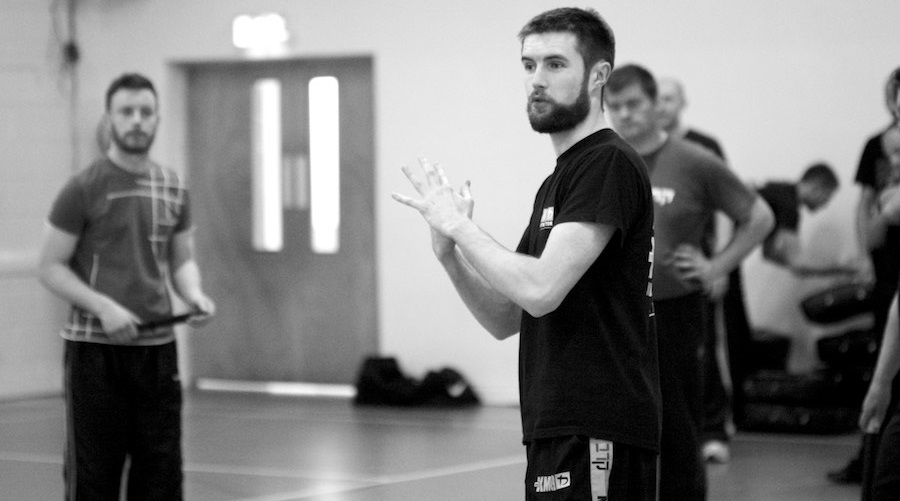 Instructor Profiles Carl Smullen